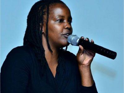 JACKIE WAMBUI   Marketing-Marnager