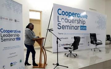 Cooperative Leadership Seminar