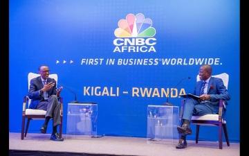 CNBC Rwanda