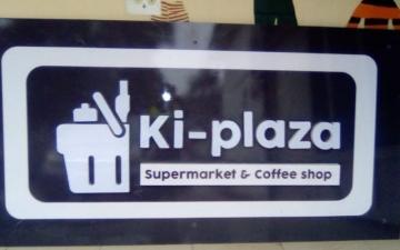 Ki Plaza Supermarket